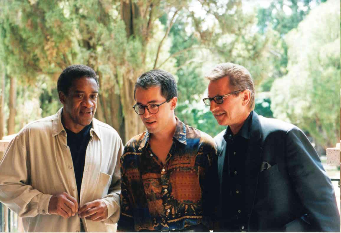 Manuel-Rocheman-George-Mraz-Al-Foster