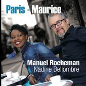 Paris-Maurice Album Cover