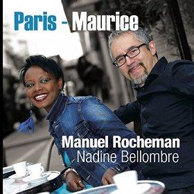 Manuel Rocheman Paris Maurice