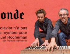 Article par Francis Marmande – Le Monde